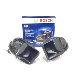 Bosch Durable Horn EC9 Made in Spain-SehgalMotors.Pk