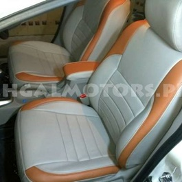 Japanese Synthetic Leather Type Rexine-SehgalMotors.Pk