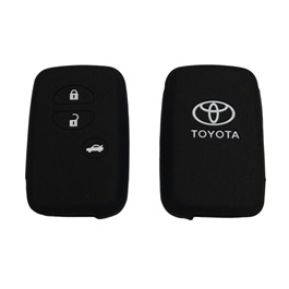 Toyota Prius PVC Key Cover Model 2014 - 2015-SehgalMotors.Pk