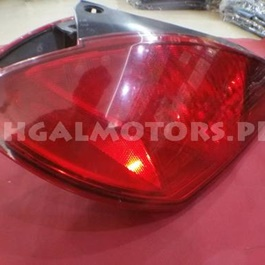 Nissan FairLady 350Z Rear lamps/ Back Lights