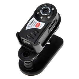 Wifi Spy Camera Wireless With External View On Mobile Style B-SehgalMotors.Pk