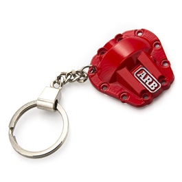Arb Metal Red Key Chain / Key Ring | Key Chain Ring For Keys | New Fashion Creative Novelty Gift Keychains