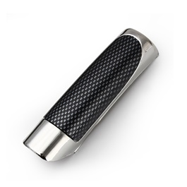 Carbon Fiber Hand brake Cover-SehgalMotors.Pk