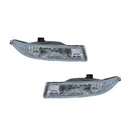Toyota Corolla Fog Lamps / Fog Lights - Model 2003-2008 - TY060-SehgalMotors.Pk