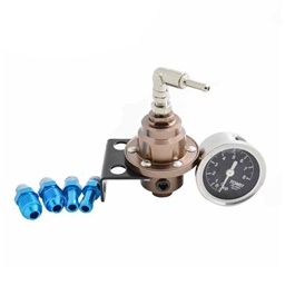 Tomei Fuel Pressure Regulator-SehgalMotors.Pk