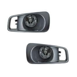 Honda Civic DLAA Fog Lamps / Fog Lights - Model 1999-2000 - HD093-SehgalMotors.Pk