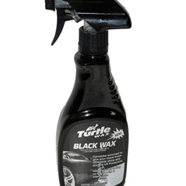 TurtleWax Black Wax-SehgalMotors.Pk