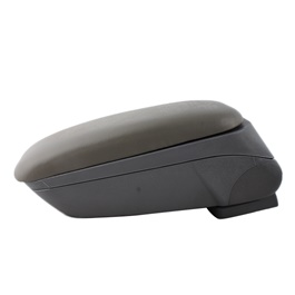 Universal Arm Rest Gray-SehgalMotors.Pk