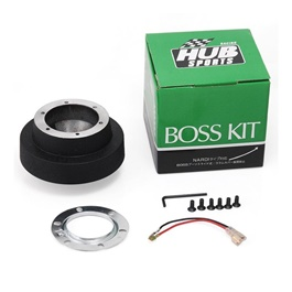 Steering Hub Boss Kit For Honda Ek Eg-SehgalMotors.Pk