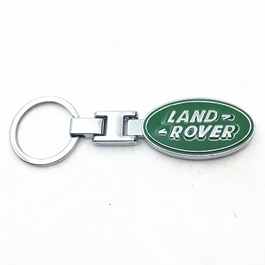 Land Rover Key Chain / Key Ring-SehgalMotors.Pk