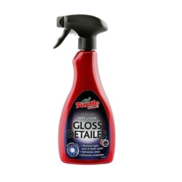 Turtle Super Gloss Detailer-SehgalMotors.Pk