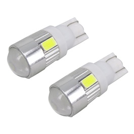 White Meter Smd Each-SehgalMotors.Pk