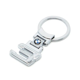 BMW 3 Series Metal Key Chain / Key Ring-SehgalMotors.Pk