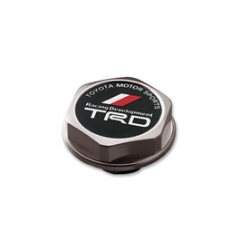 TRD Oil Cap-SehgalMotors.Pk