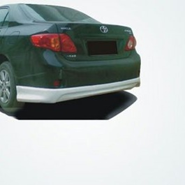Toyota Corolla Body Kit / Bodykit Model - 2008-2014-SehgalMotors.Pk