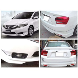 Honda City Modulo Body Kit / Bodykit - Model 2015-2017-SehgalMotors.Pk