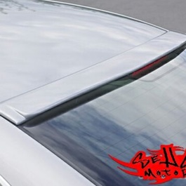 Honda Civic Reborn 2010 Rear Screen Spoiler