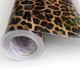 Leopard Skin Tape Per Sq Ft-SehgalMotors.Pk
