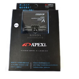 APEXI Electronic Voltage Stabilizer-SehgalMotors.Pk