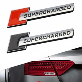 Super Charged-SehgalMotors.Pk