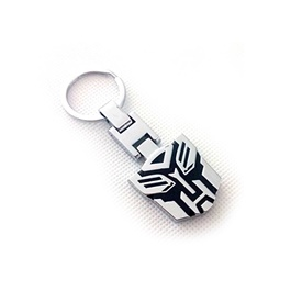 Transformers Autobot Metal Key Chain / Key Ring-SehgalMotors.Pk