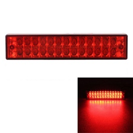 Rectangular Brake Lamp Universal-SehgalMotors.Pk