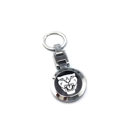 Jaguar Metal Key Chain / Key Ring-SehgalMotors.Pk