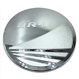 Honda BRV Fuel Cap Chrome Cover – Model 2017-2018