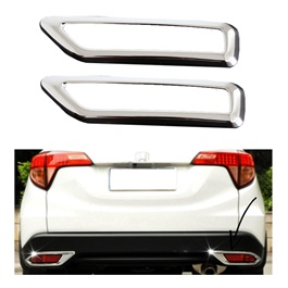 Honda BRV Bumper Reflector Chrome – Model 2016-2017