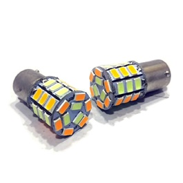 Dual Indicator Parking SMD LED Bulbs-pair