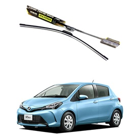 Toyota Vitz Maximus Premium Wiper Blade 28 Inches - Model 2016