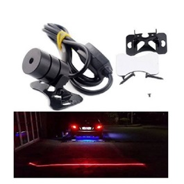 Anti Fog Warning Laser Light For Cars Anti Collision