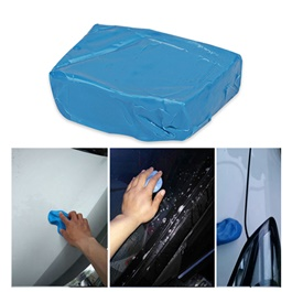 Chemical Surface Cleaner Clay Bar-SehgalMotors.Pk