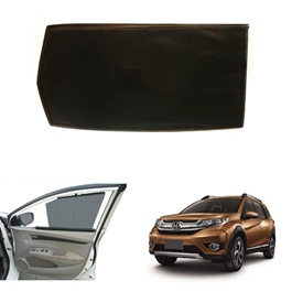 Honda BRV Side Sun Shades - Model 2017-2019-SehgalMotors.Pk