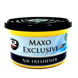 K2 Maxo Exclusive Air Freshener Ocean-SehgalMotors.Pk