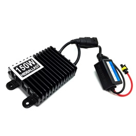 Maximus 150w Ballast - Each-SehgalMotors.Pk
