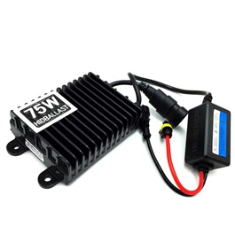 Maximus 75w Ballast- Each-SehgalMotors.Pk