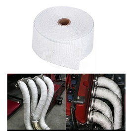 Heat Wrap Thermal For Engine