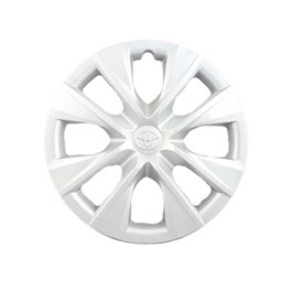 Toyota Corolla Wheel Covers - 15 Inches - Model 2017-2018