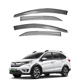 Honda BRV Sun Visor Air press with 3M Adhesive - Model 2017-2019-SehgalMotors.Pk