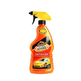 Armor All Ultra Shine Wash & Wax Detailers - 500 ML-SehgalMotors.Pk