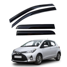 Toyota Vitz Air Press - Model 2014-2017-SehgalMotors.Pk