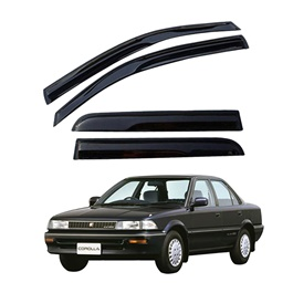 Toyota Corolla Air Press - Model 1987-1991-SehgalMotors.Pk