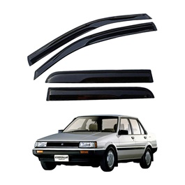 Toyota Corolla Air Press - Model 1983-1987-SehgalMotors.Pk