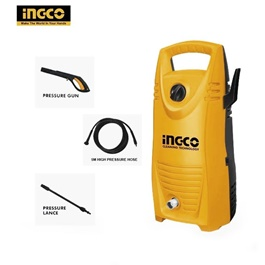 Ingco Car High Pressure Washer 1300 Watt-SehgalMotors.Pk