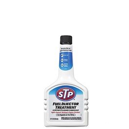 STP Fuel Injector Treatment & Upper Cylindrical - 354 ML-SehgalMotors.Pk