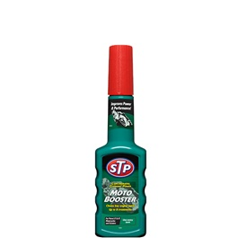 STP Moto Booster For Bike - 200 ML-SehgalMotors.Pk