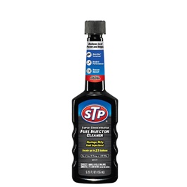 STP Super Concentrated Gas Treatment - 155 ML-SehgalMotors.Pk