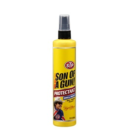 STP Son of Gun Protectant Oudh - 10 Oz-SehgalMotors.Pk