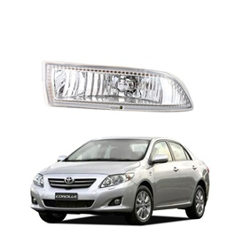 Toyota Corolla Pentair Fog Lamps / Fog Lights TY-010 - Model 2002-2008-SehgalMotors.Pk